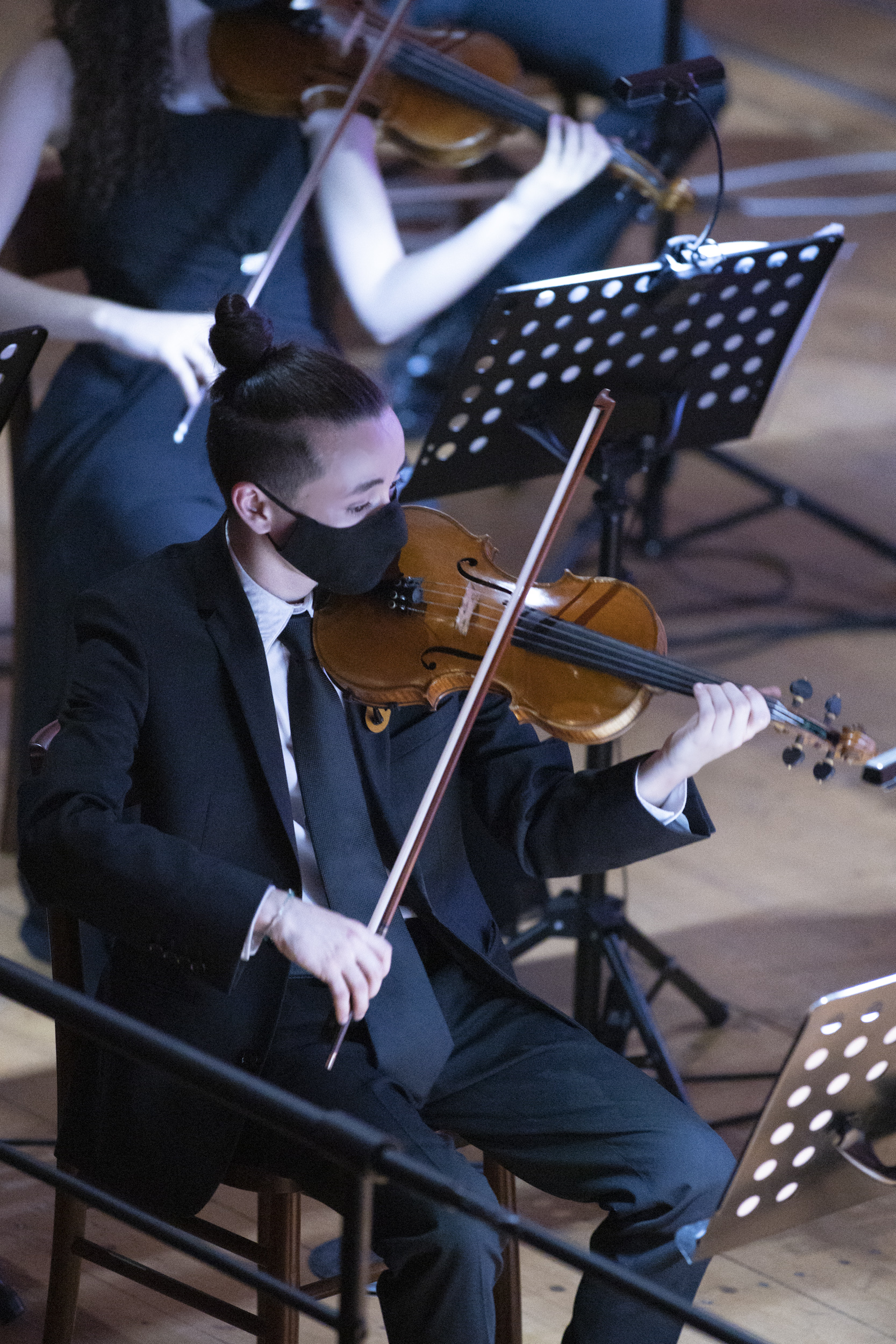 ph. Marco Caselli Nirmal/Conservatorio Frescobaldi Ferrara