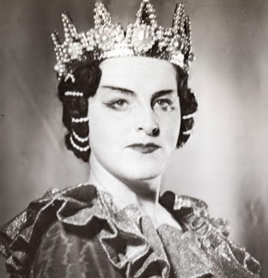 Birgit Nilsson - Lady Macbeth