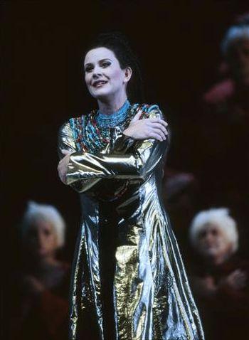 Deborah Humble - Dido e Aeneas (Dido)