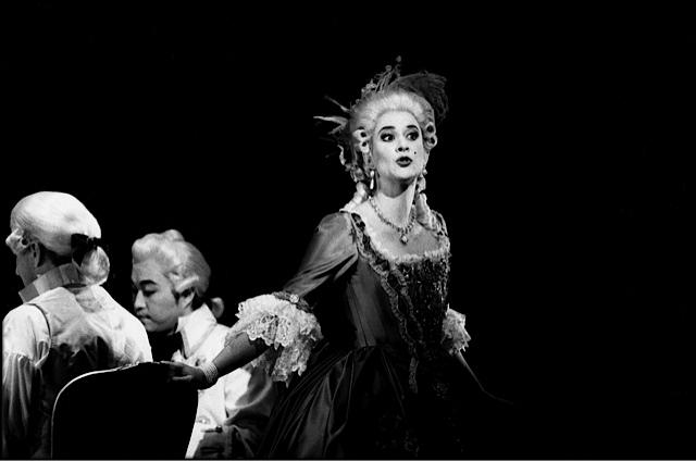 Deborah Humble - Manon (Rosette)